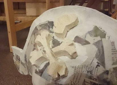 Aargh! It Be Th' Skull 'n Crossbones!