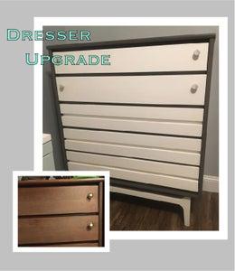 Dresser Upgrade
