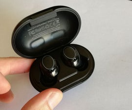 安装Onyx Neo耳塞(不充电)