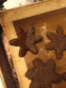 Do the Chocolate Dip