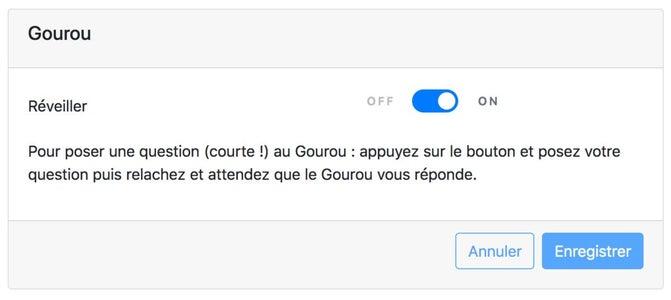 Le Gourou