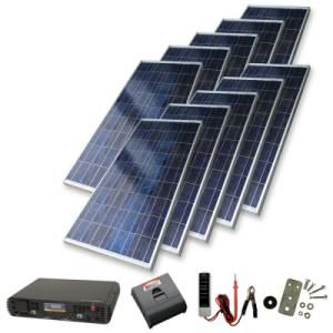 Picture of Anyone have suggestions on resources for DYI solar panel construction? Materials, Cells, inverters etc.