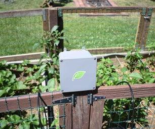 自动花园系统建立在树莓派的室内或室外 -  MudPi