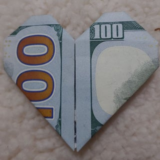 Origami Heart Ideas and How-to | The Dating Divas | 320x320