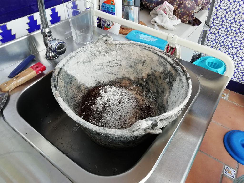 Picture of Prepare the Mixture