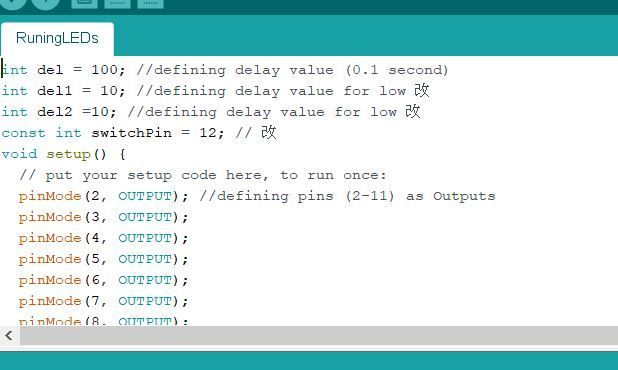 Picture of Arduino Programming