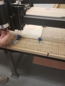 Setup and Run the X-Carve