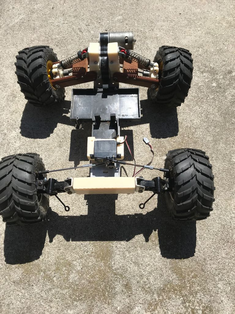 Picture of Steering