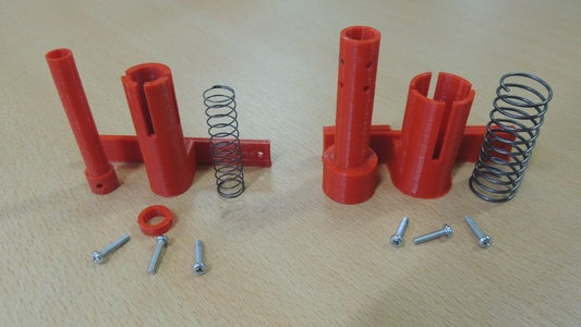 Assembly Holders