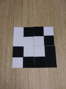 How to Play With the Panda Squares