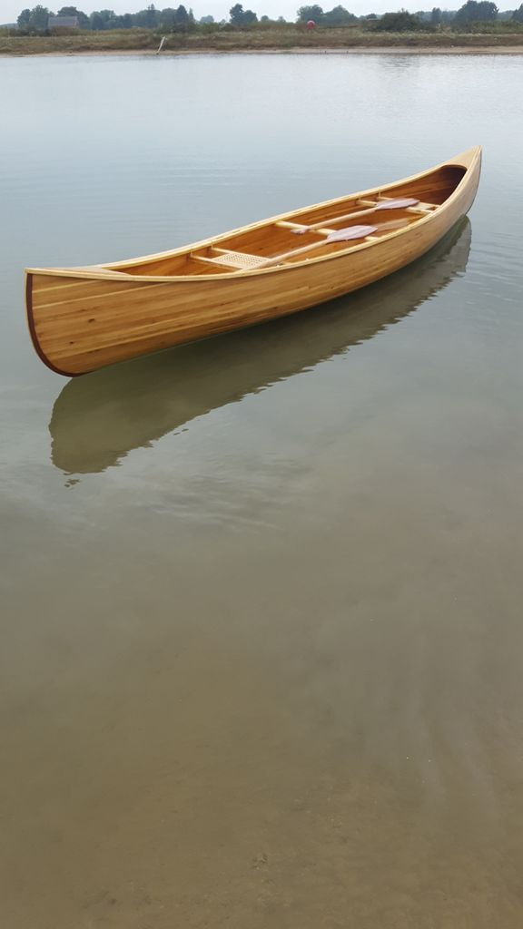 Picture of Enjoy Using Your Paddle!