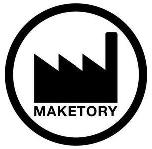 Maketory - 3D Printing