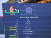 Check the Stars That Each of Your Players Have