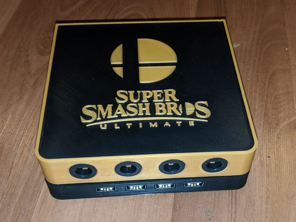 Picture of Nintendo Switch Tournament Console
