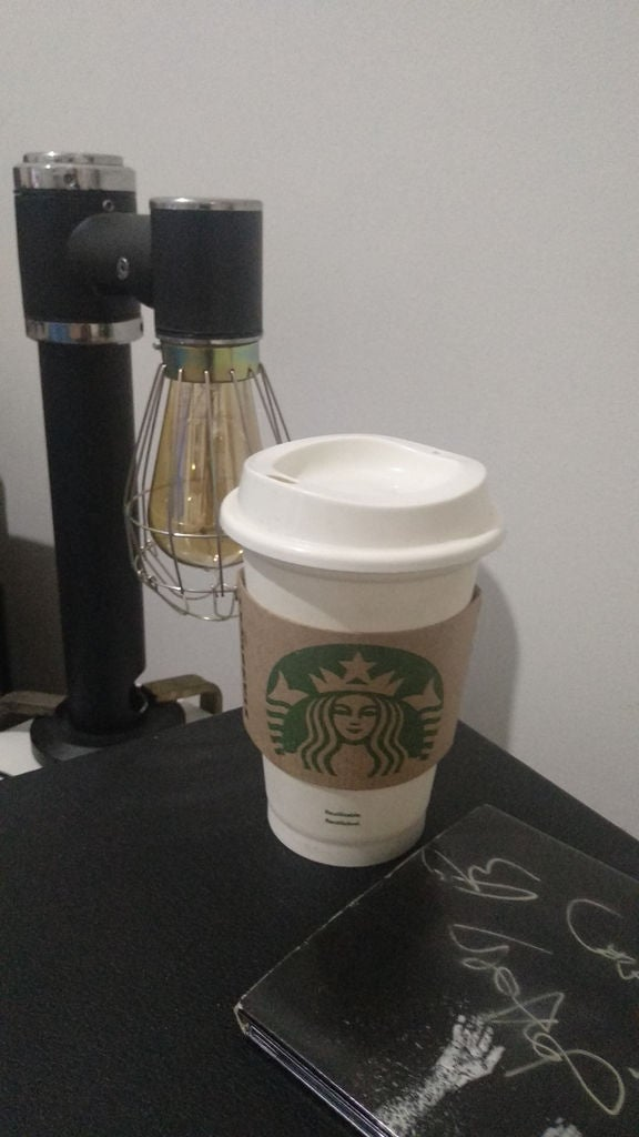 Picture of The Coffee Jacket
