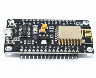 ESP8266 Static IP (WIP)
