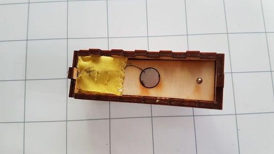 Installing Battery Pack