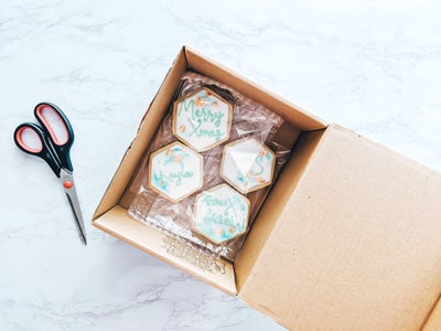 Package Your Cookies