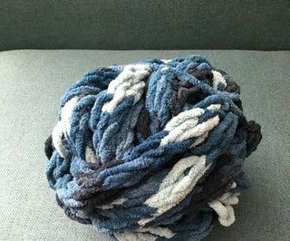 How to Hand Crochet a Soft Ball