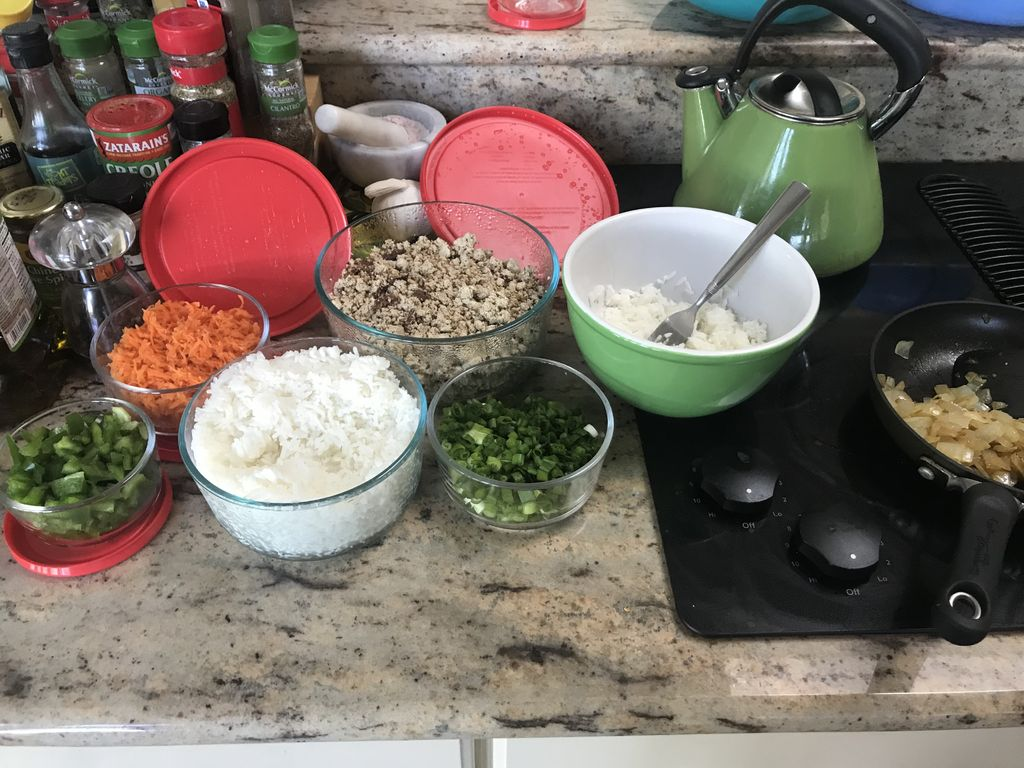 Picture of Putting It All Together - Peppers