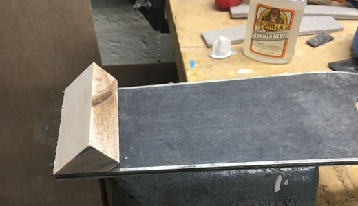 Glue and Screw- Attaching Your Wood