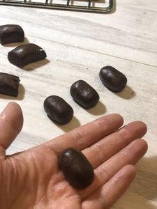 Shape the Coffee Beans