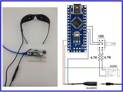 DIY Mind Machine Platform