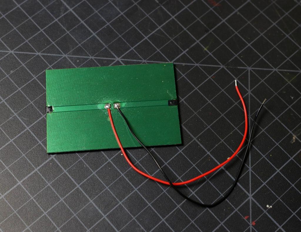 Picture of Prepare the Solar Panel
