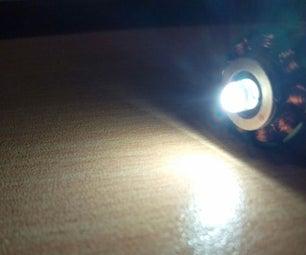 ARC REACTOR LIGHTS