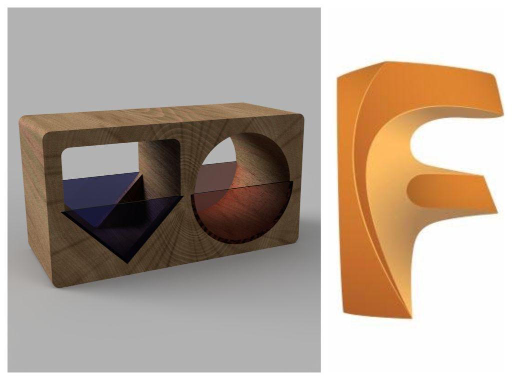 Picture of Easy Fusion 360 CNC Design: Making a Planter Box