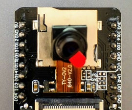 ESP32 CAM Face Recognition With MQTT Support | AI-Thinker