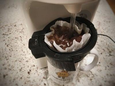 Drip That Coffee!
