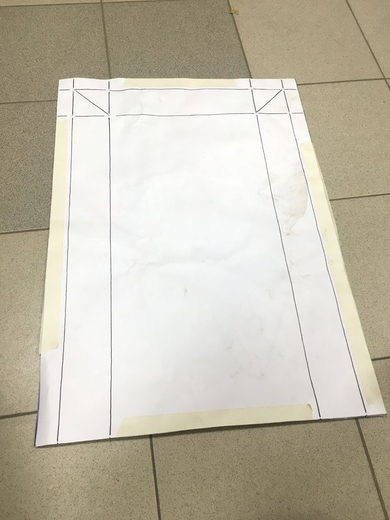 Picture of Cut the Parts