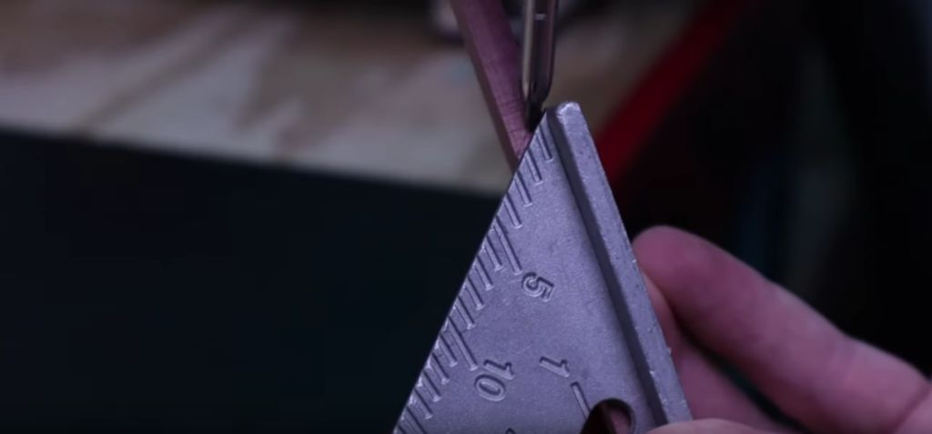 Picture of Creating a Frame