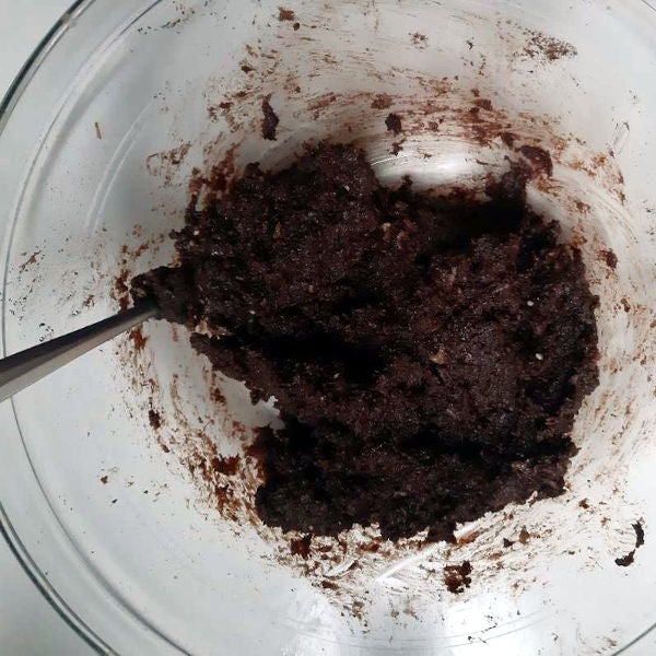 Picture of Prepare the Chocolate Candies - Wet Ingredients