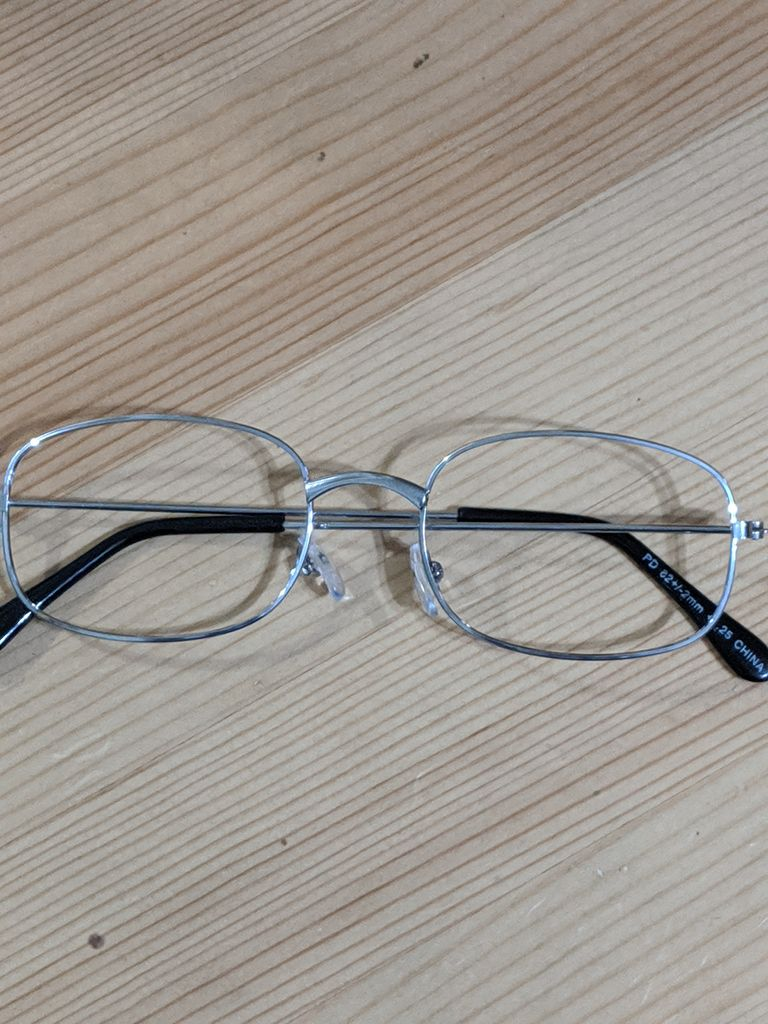 Picture of Poke Out the Lenses