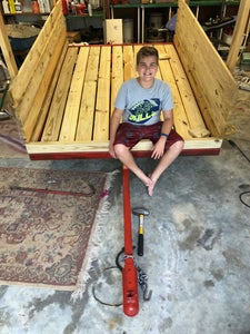 Matching the Prior Sides - Cut and Secure