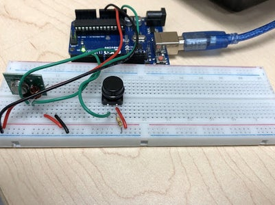 Step 1: Transmitter Board