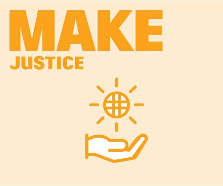 """Picture of Make Justice: High School """"Make It Real"""" Design Slam"""