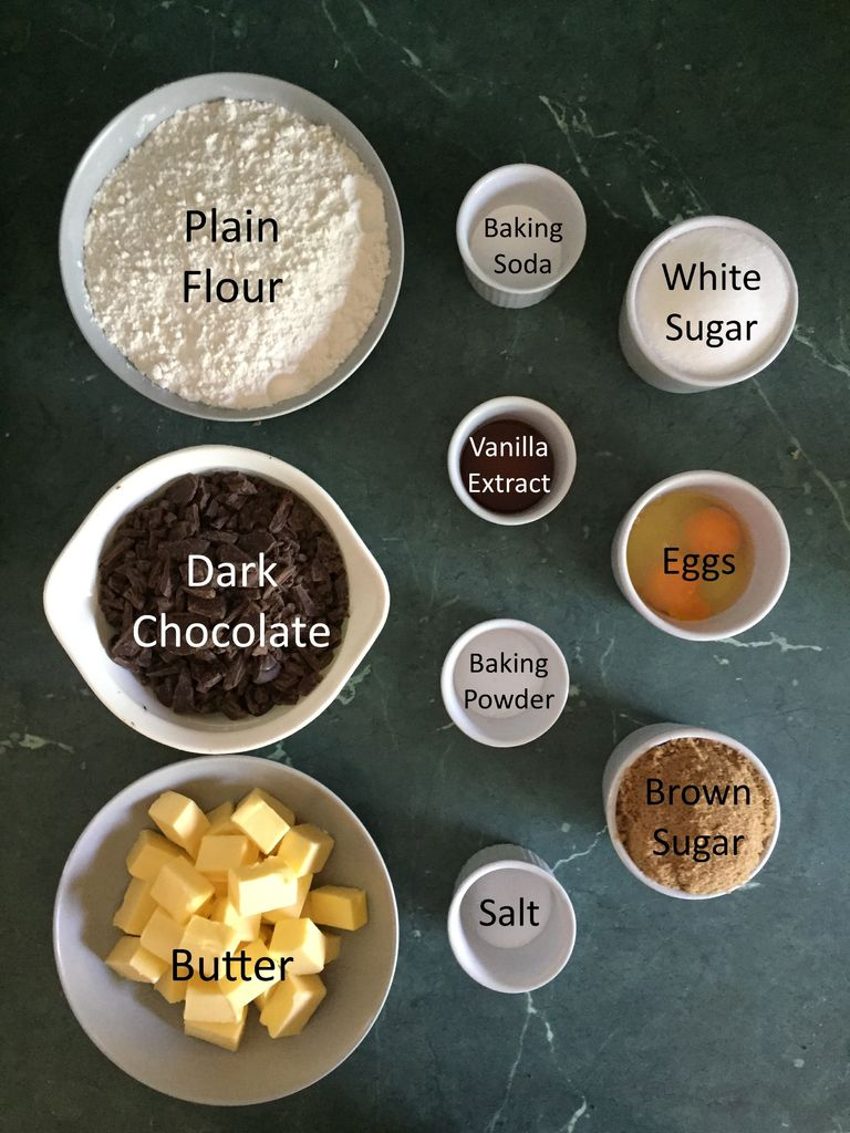 Picture of Collect and Measure Your Ingredients