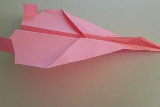 Origami F-15 Eagle Jet Image & Photo (Free Trial) | Bigstock | 213x320