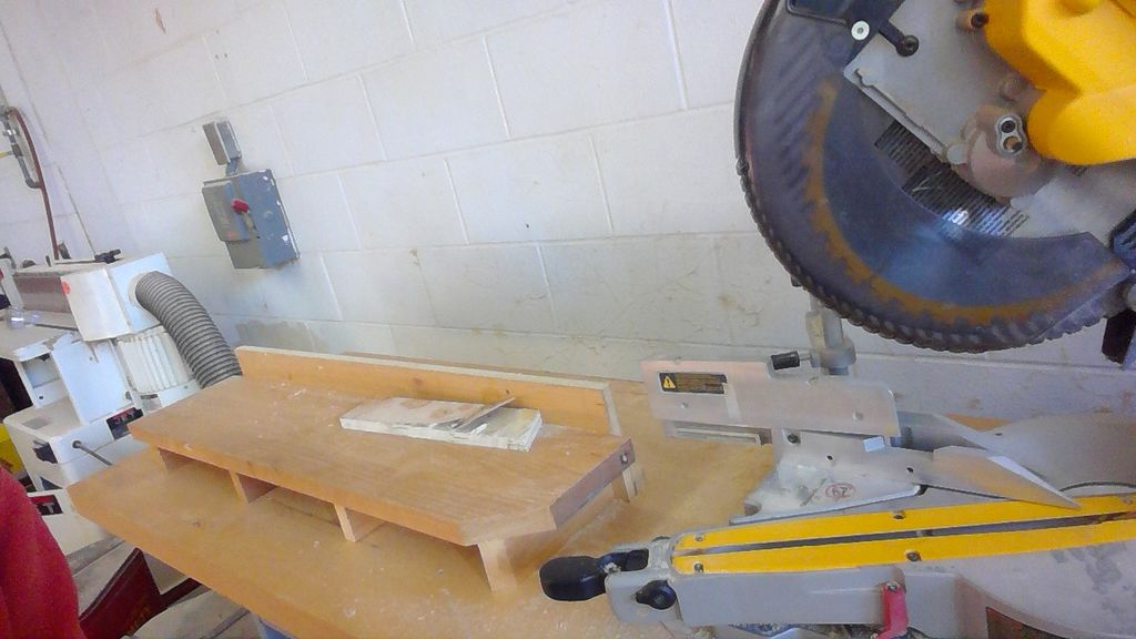 Picture of Chop Saw