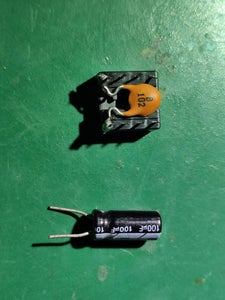 Circuit Construction
