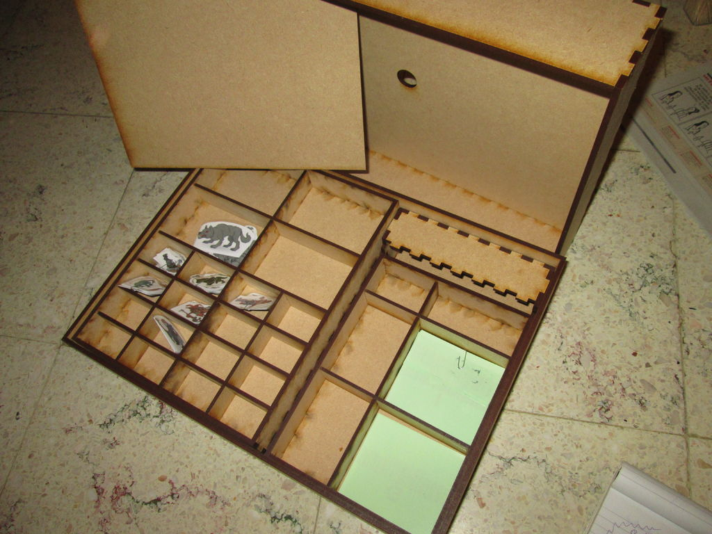 Picture of DungeonMasterBox