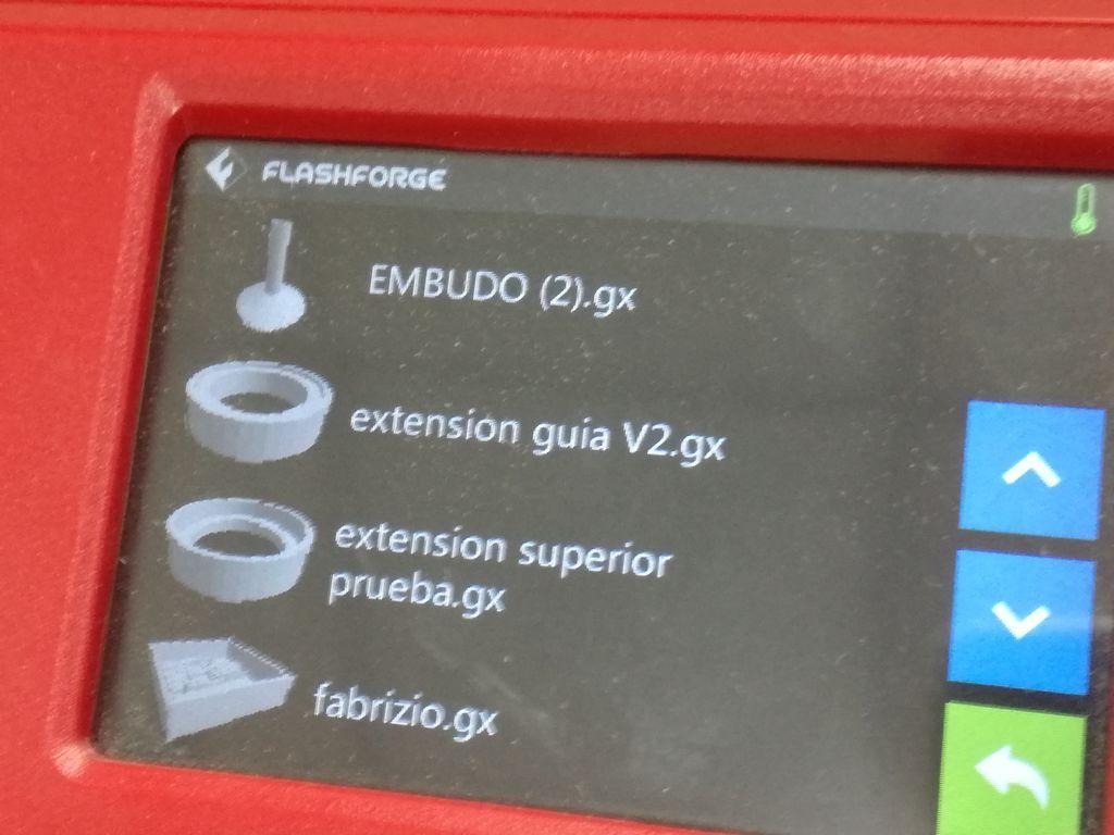 Picture of Impresora 3D