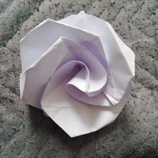 Origami Flowers | 320x320