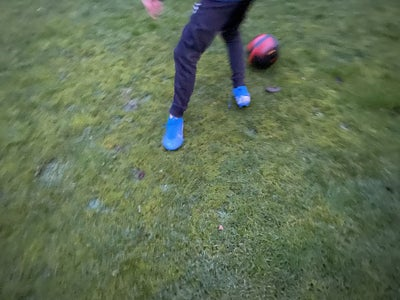 Move the Ball to the Side