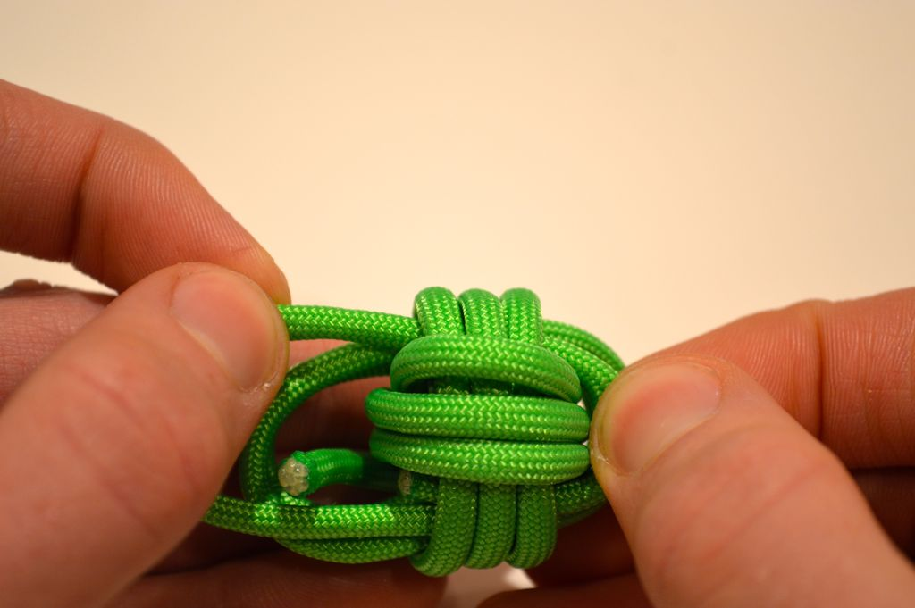 Picture of Tighten the Knot