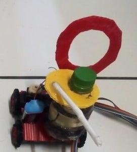 Set the Mini Water Pump
