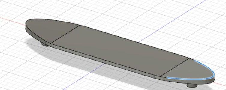Step 3: Set Up Plate Bottom Wheel Frame